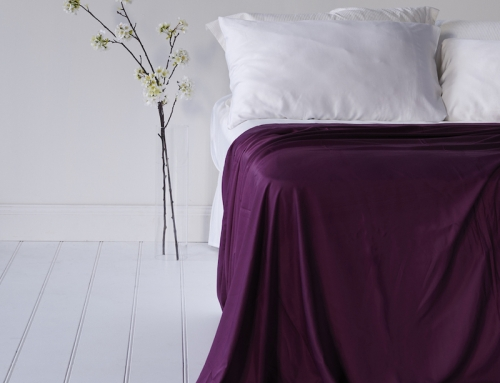 Bamboo Sheet Organic Softest Moisture Wicking Deep Pocket Bedding, Silk Like Soft, Light Cooling