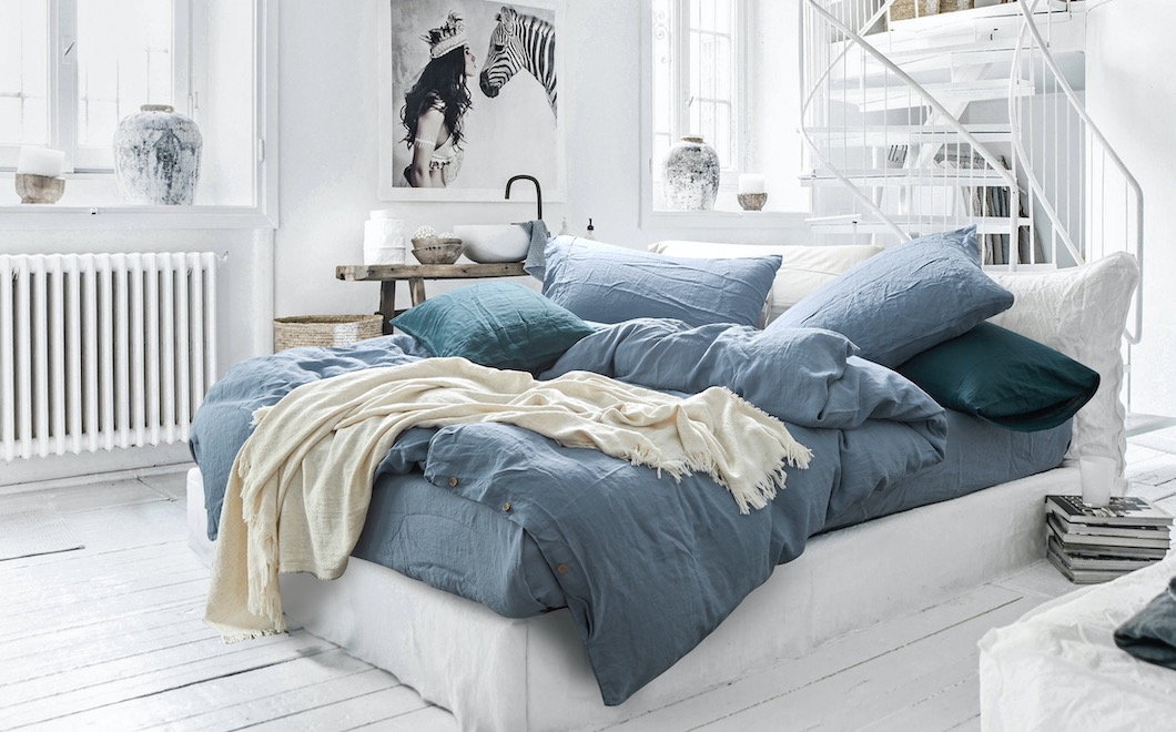 Home - Luxury Bed Linen OEM Manufacturer 33