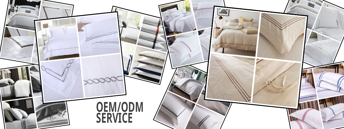 Home - Luxury Bed Linen OEM Manufacturer 35