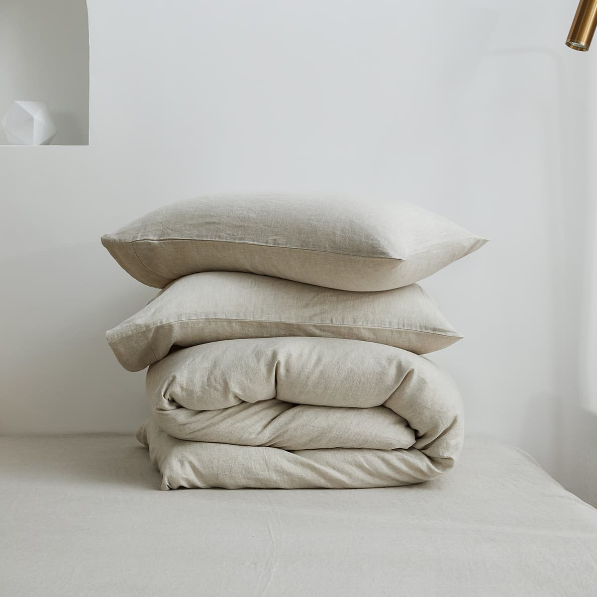 Home - Luxury Bed Linen OEM Manufacturer 2